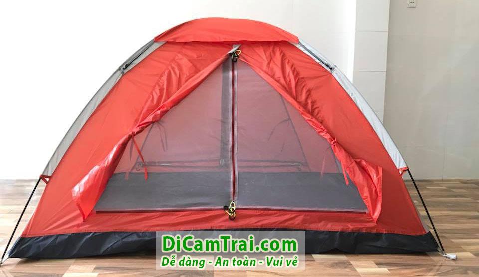 lều 2 người tetragon