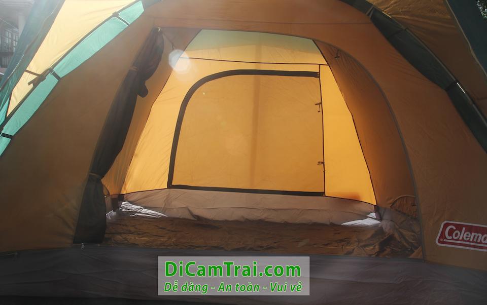 lều 8 người Coleman Tought Wide Dome 300/IV