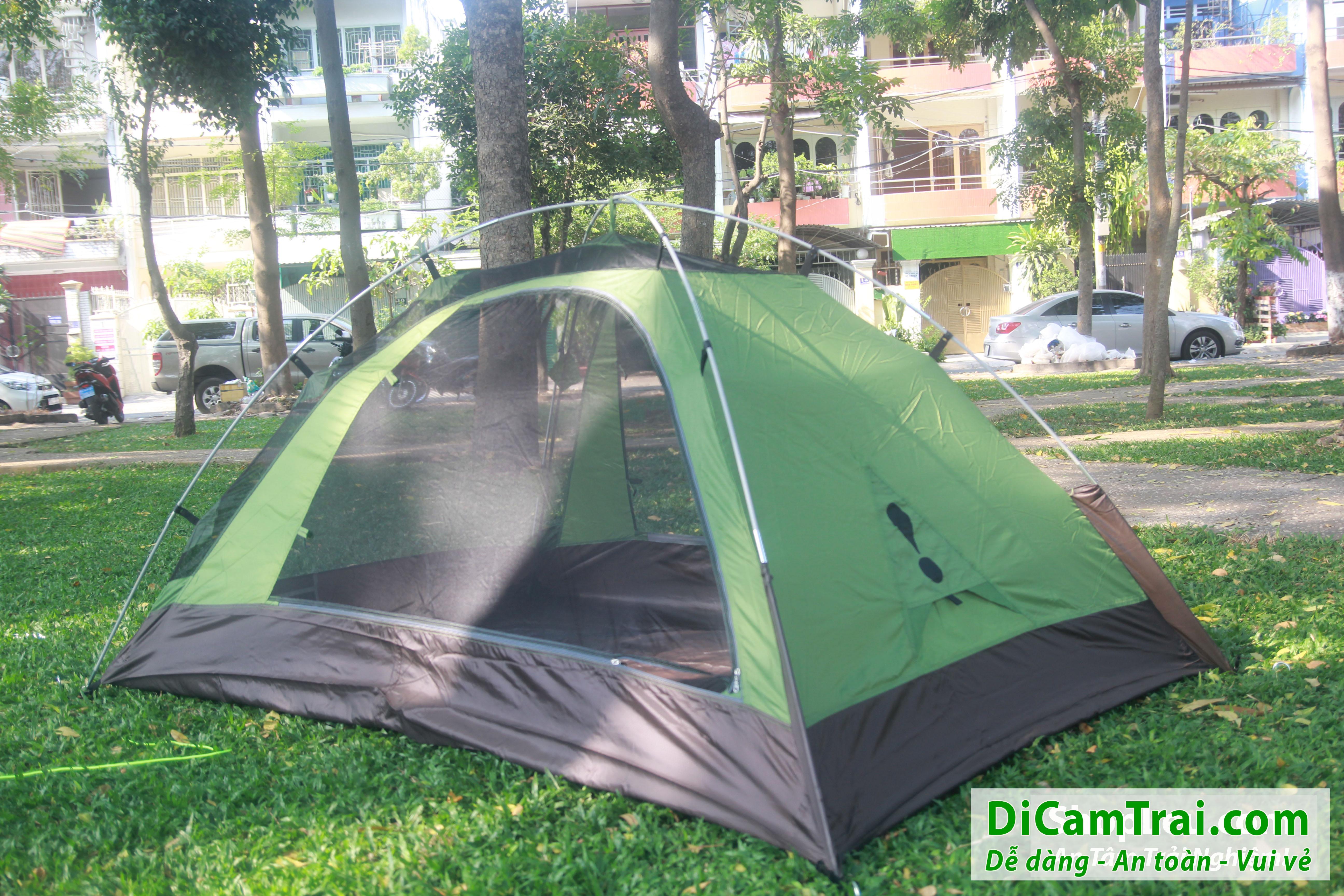 lều cắm trại 2 người eureka apex 2xt - le06