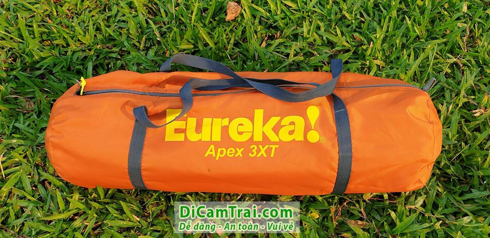 lều cắm trại 4 người eureka