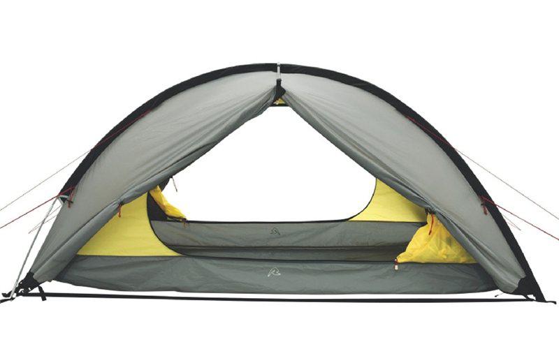 lều cắm trại 2 người Robben Lemon Grey
