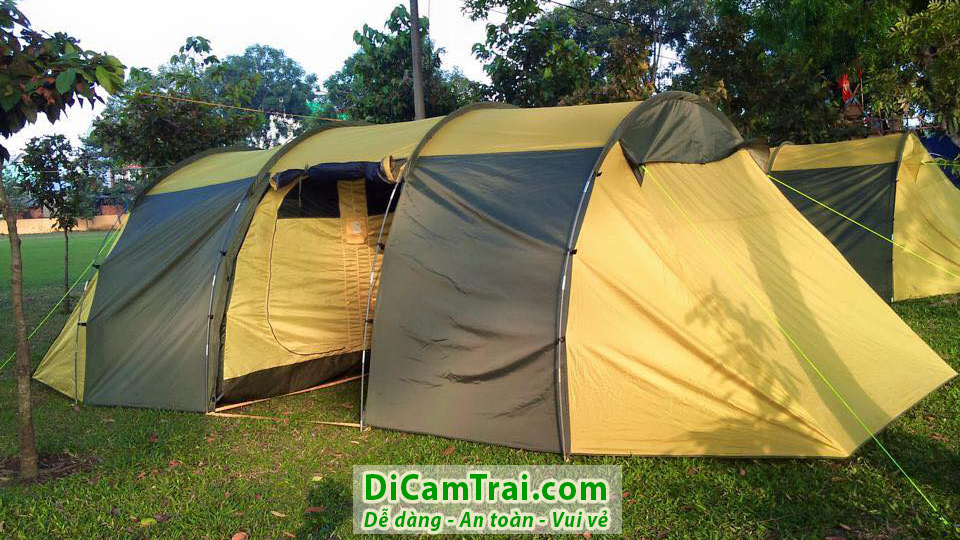 bán lều cắm trại tphcm