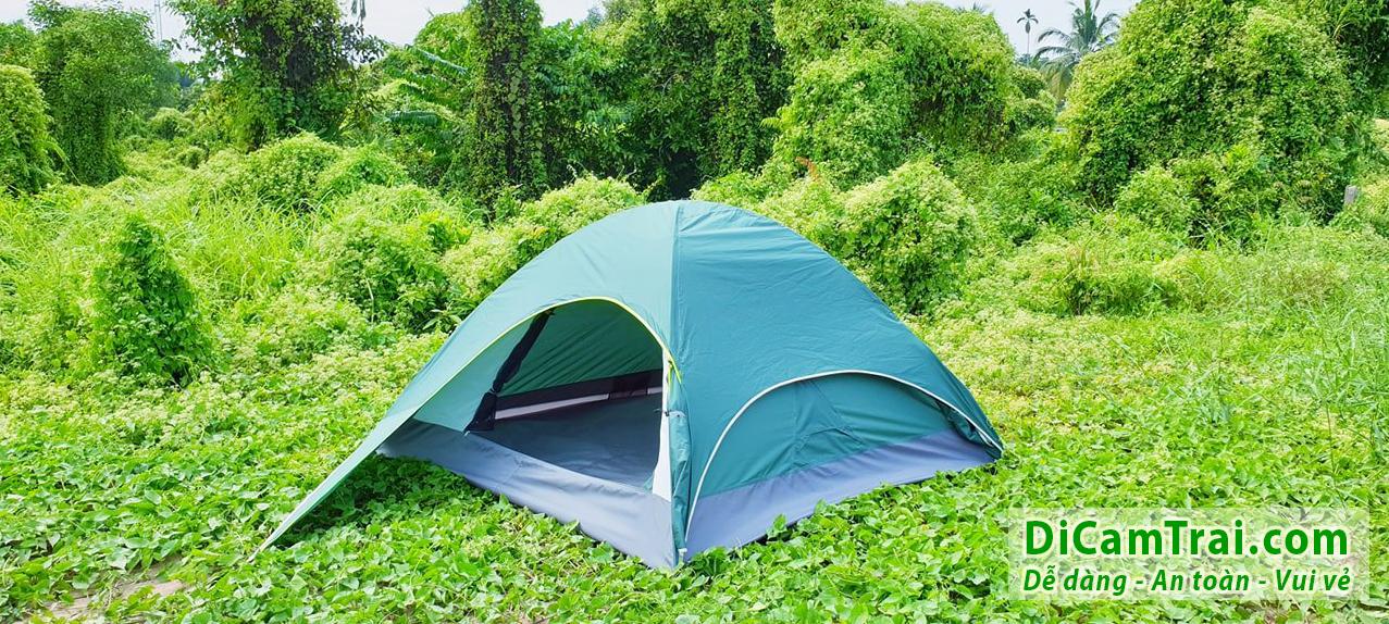bán lều cắm trại biên hoà