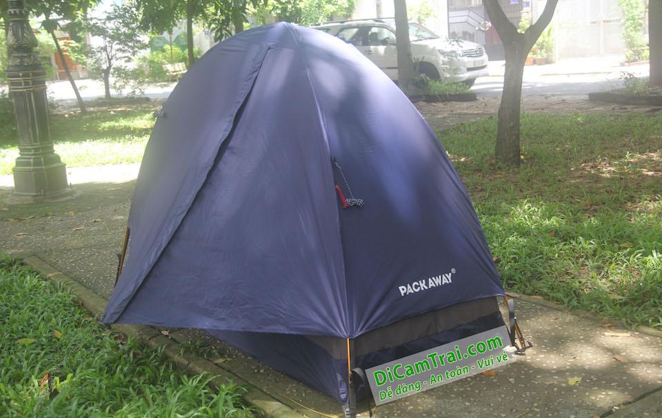lều cắm trại 1 người